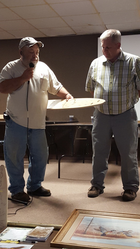 20150718_195855Jerry presenting John KIFE Award
