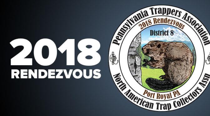 2018 PTA Rendezvous