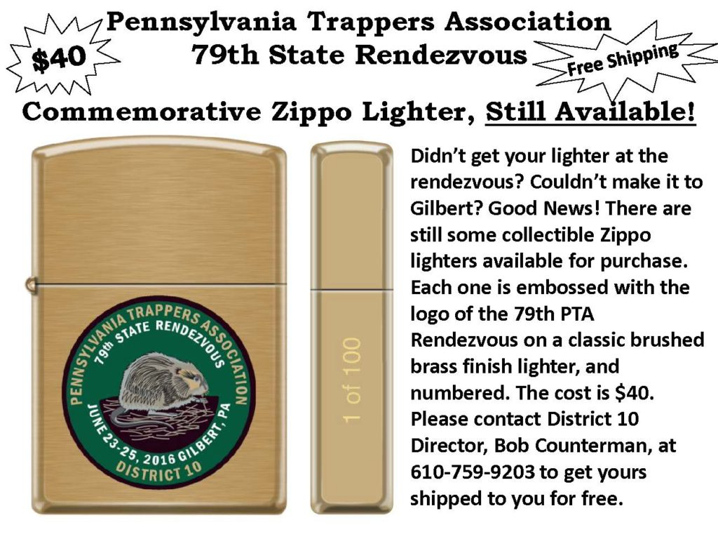 Commemorative lighter post
