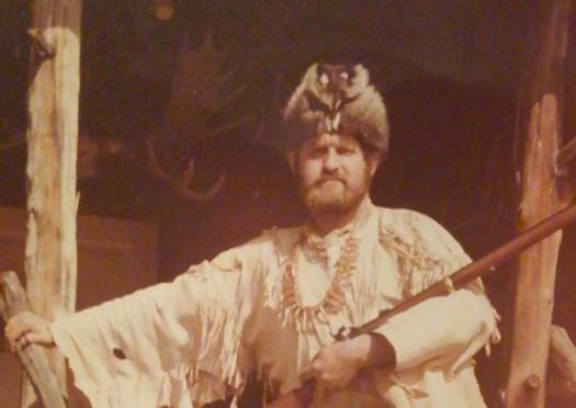 Obituary: Jack Wilkinson